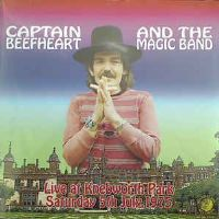 "Captan Beefheart And The Magic Band - Live At Knebworth Park - 12"" - RSD 2016 *"